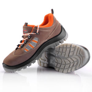 Steel Toe Shoes (L-7034) pictures & photos