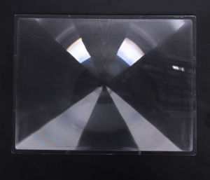256*268mm Projection Solar Lens for PV Panel pictures & photos