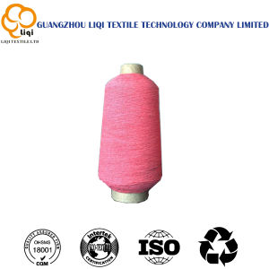 Good Retraction Force Elastic Yarn for Shoes Cover pictures & photos