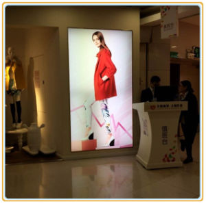 High-Brightness Advertising Poster Display Light Box pictures & photos