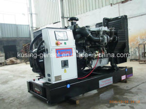 31.3kVA-187.5kVA Diesel Open Generator with Lovol (PERKINS) Engine (PK31000) pictures & photos