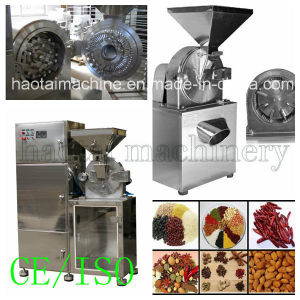 Stainless Steel Grain/ Herb/ Spice Grinding Machine with Best Price pictures & photos
