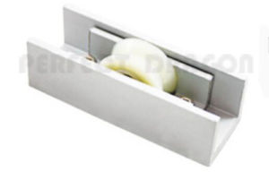 R8830 Elegant and Graceful Roller for Aluminum Door & Window pictures & photos