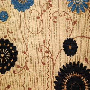 Sofa Tapestry Fabric Chenille Fabric (FTH31137) pictures & photos