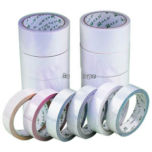 Double Sided Tissue Tape Water Based