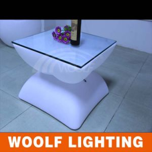 Modern Glow Coffee Bar Table pictures & photos