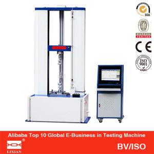 10ton Computer Universal Servo Compression Testing Machine (Hz-1009B)
