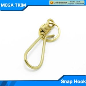 New Dog Hook Key Chain Snap Hook Bag Parts pictures & photos