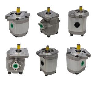 Hydraulic Gear Pump Hgp Series