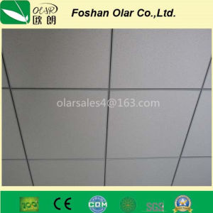 Light Weight Sound-Absorbing/ Accoustic Ceiling Board pictures & photos