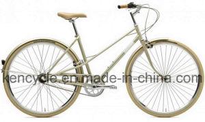 700c Nexus Inter 3 Speed City Bike Mens Holland Retro City Bicycle Online pictures & photos