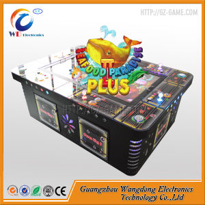 Fish Hunter Arcade Fishing Game Machine for Seafood Paradise pictures & photos