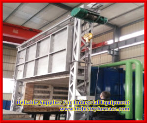 Heat Treatment by Oil Quenching Furnace pictures & photos