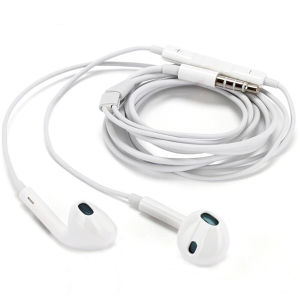 3.5mm Earpods for Apple iPhone Earphones with Mic and Remote pictures & photos