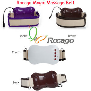 Rocago Automatic Magic Belt Body Massager pictures & photos