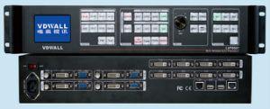 Vdwall LED Multi-Window Sync Processor Lvp8601