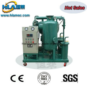 Vacuum Heating Multistage Filtering Waste Motor Oil Purifier Device pictures & photos