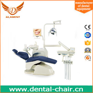 Dental Chair Left/Right Handed Right Left Hand Dental Unit pictures & photos