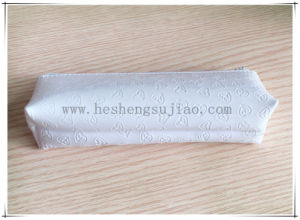 High-Quality PVC Plastic Assessories Bag pictures & photos