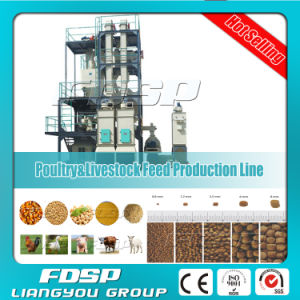 Made in China 3-5t/H Feed Production Machine (SKJZ4800) pictures & photos