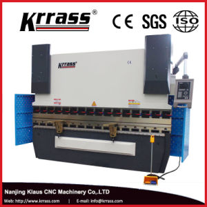 Da52s MB8 Metal Press Brake with Ce