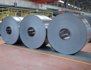 Best Quality Black Annealed Cold Rolled Steel for Office Furnitures pictures & photos