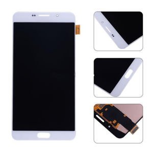 LCD Display Assembly Touch Screen for Samsung Galaxy A8 A800 pictures & photos