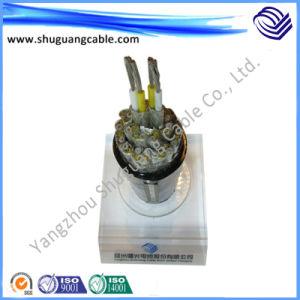 Lszh/Fr/PE/Sta Instrument Computer Cable pictures & photos