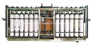Ultra Filtration (UF) Mineral Water Treatment System pictures & photos