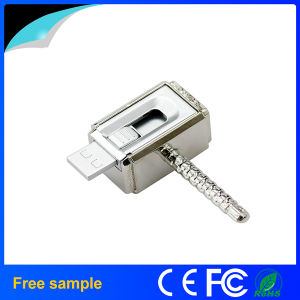 Popular Sale Averger USB2.0 Hammer USB Flash Drive pictures & photos