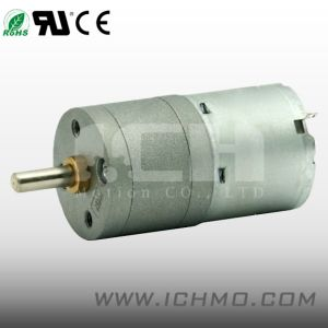 DC Gear Motor 25mm(D252A3) pictures & photos