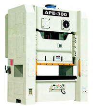 H-Type Single Point Power/Mechanical Press (APE Series) pictures & photos