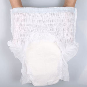 Disposable Underwear Diaper for Light Incontinence pictures & photos