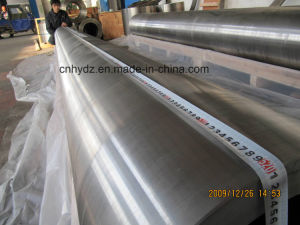 Hot Forged Tubes of Material A350 Lf2 pictures & photos