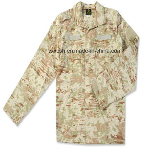 Royal Guard Camouflage Army Uniform pictures & photos