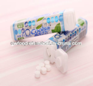 Coolsa Refreshing Mints Tablet Candy pictures & photos