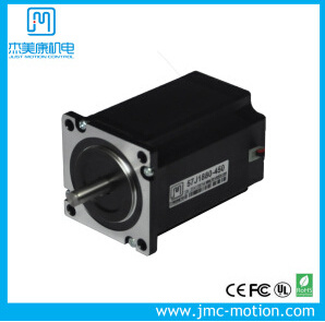 80mm 2.2nm NEMA 23 2-Phase Hybrid Linear Step Motor pictures & photos