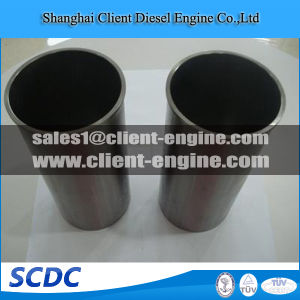 Original Cylinder Liner for Iveco 2.8 Diesel Engine pictures & photos