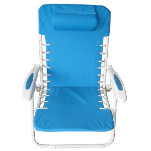 Adjustable Lightweight Backpack Beach Chair Wholesale (SP-152) pictures & photos