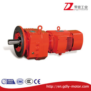Gr Helical Geared Motor, Gr 37 pictures & photos