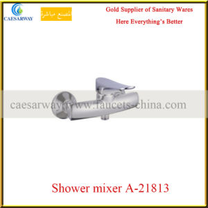 Stainless Steel Basin Mixer with Ce Approved for Bathroom pictures & photos