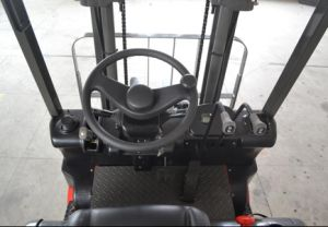 Popular Electric Forklift for Sale pictures & photos