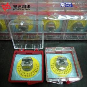 Tungsten Carbide Nozzles for Auto Spare Parts pictures & photos