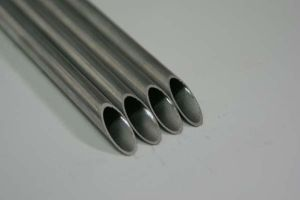 Aluminum Threaded Pipe for Heat Exchangers pictures & photos