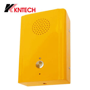 Koontechemergency Phone Industrial Analogtelephone Knzd-13 pictures & photos