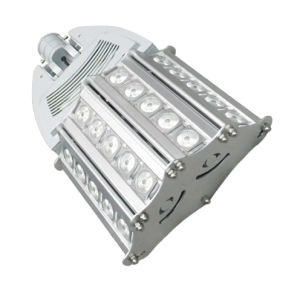UL IP66 Outdoor 320W LED Street Light with Lumileds pictures & photos