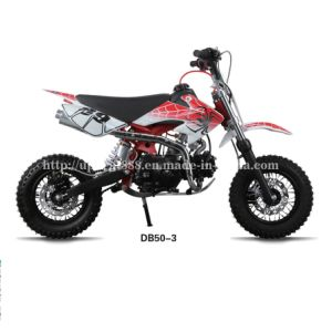 Upbeat Kids 110cc Dirt Bike 70cc Dirt Bike 50cc Dirt Bike pictures & photos