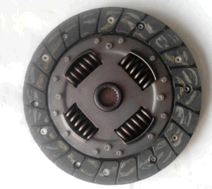 Clutch Disc Assembly for Bus Use pictures & photos