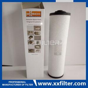 0532140151 Busch Vacuum Pump Filter Air Filter Element pictures & photos