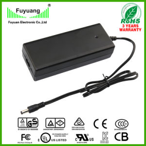 10s 42V 3.5A Li-ion Battery Charger with Certificate pictures & photos